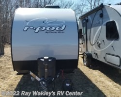 #22634 - 2019 Forest River R-Pod RP-190