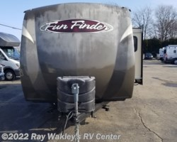 #25661C - 2013 Cruiser RV Fun Finder F-214WSD