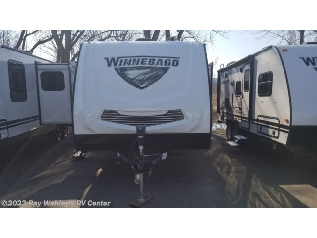 2019 Minnie 2401RG by Winnebago from Ray Wakley's RV Center in North East, Pennsylvania