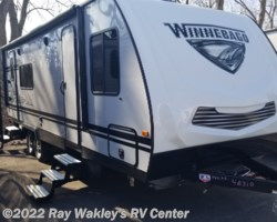 #46310 - 2019 Winnebago Minnie 2401RG