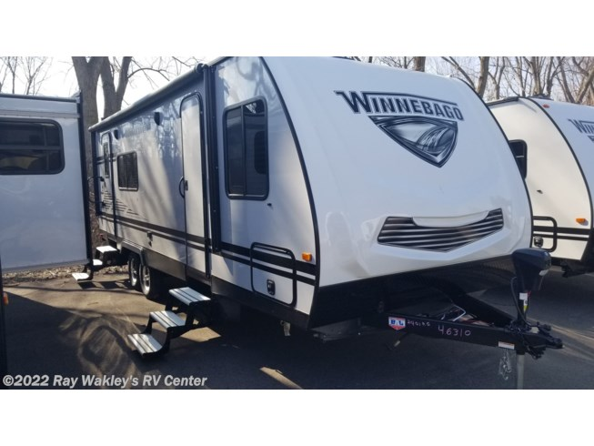 New 2019 Winnebago Minnie 2401RG available in North East, Pennsylvania