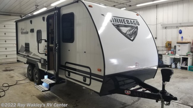 2020 Winnebago Micro Minnie 2306BHS