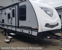 #46431 - 2019 Winnebago Minnie 2201MB