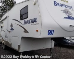#84243A - 2006 SunnyBrook Brookside 289FWRLS