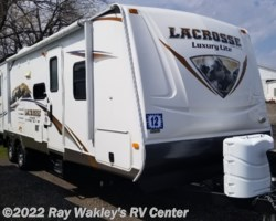 #82722A - 2012 Prime Time LaCrosse Luxury Lite 318 BHS
