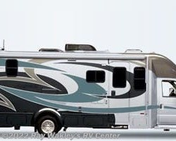 #00779B - 2009 Winnebago Aspect 28B