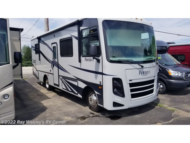 New 2020 Coachmen Pursuit 27XPS available in North East, Pennsylvania