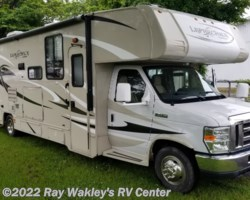 #060219AA - 2014 Coachmen Leprechaun 319 DS