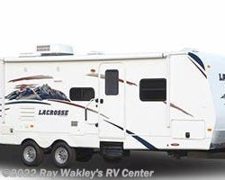 #28669a - 2011 Prime Time LaCrosse Luxury Lite 305 RES
