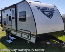 #47925 - 2020 Winnebago Micro Minnie 2108TB