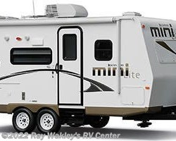 #062819RW - 2014 Forest River Rockwood Mini Lite 2109S