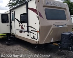 #071219RL - 2017 Forest River Rockwood Ultra Lite 2906WS