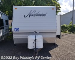 #64418C - 2007 Northwood Northwind 30N