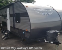 #59343A - 2019 Forest River Salem Cruise Lite 263BHXL
