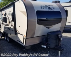 #22248A - 2019 Forest River Rockwood Mini Lite 2109S