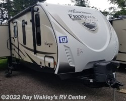 #32009A - 2017 Coachmen Freedom Express 293RLDSLE