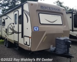 #87843A - 2016 Forest River Rockwood Ultra Lite 2604WS