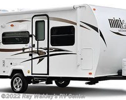 #100319BC - 2014 Forest River Rockwood Mini Lite 2504S