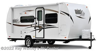 2014 Forest River Rockwood Mini Lite 2504S