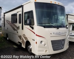 #092319GG - 2017 Winnebago Vista 29VE