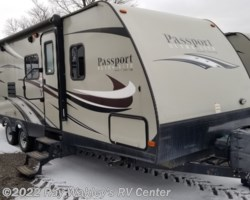 #060219AAA - 2016 Keystone Passport Ultra Lite Grand Touring 2670BH