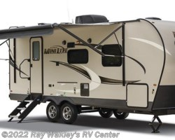 #35672 - 2020 Forest River Rockwood Mini Lite 2506S