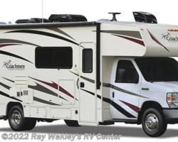 #15297A - 2019 Coachmen Freelander 21QB