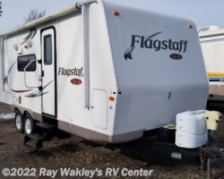 #87612A - 2011 Forest River Flagstaff Super Lite 23FBS
