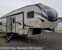 #91919 - 2020 Forest River Rockwood Ultra Lite 2882S