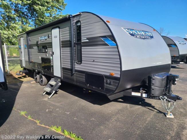 New 2020 Forest River Salem Cruise Lite 263BHXL available in North East, Pennsylvania