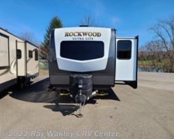 #68980 - 2020 Forest River Rockwood Ultra Lite 2608BS