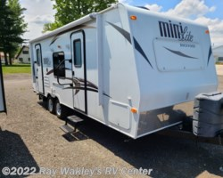 #060320RW - 2015 Forest River Rockwood Mini Lite 2502S