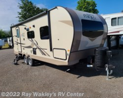 #62806A - 2019 Forest River Rockwood Mini Lite 2511S