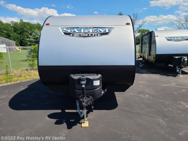 2021 Salem Cruise Lite 24RLXL by Forest River from Ray Wakley's RV Center in North East, Pennsylvania
