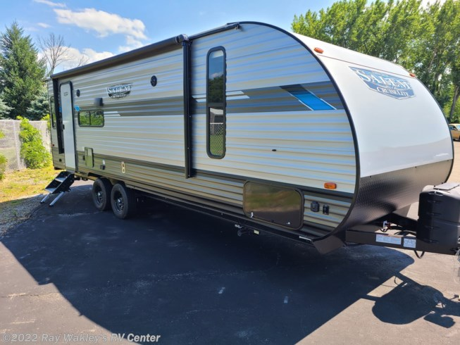 New 2021 Forest River Salem Cruise Lite 24RLXL available in North East, Pennsylvania