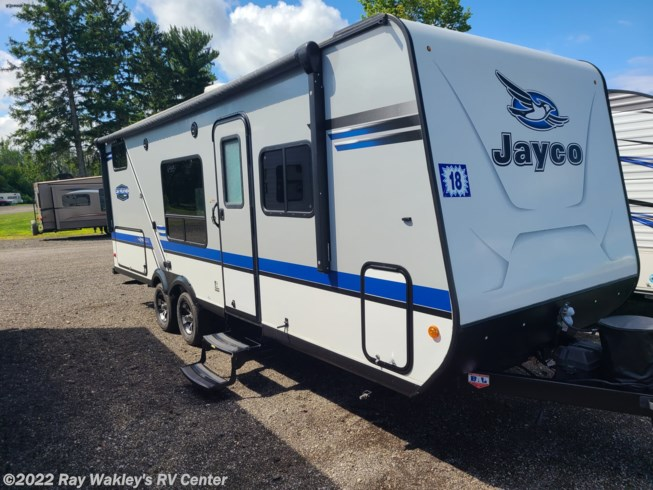 Used 2018 Jayco Jay Feather 7 22BHM available in North East, Pennsylvania