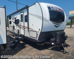 #39295 - 2021 Forest River Rockwood Mini Lite 2509S