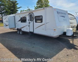 #71203A - 2010 Forest River Rockwood Ultra Lite 2902SS