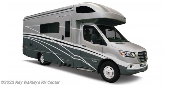 2021 Winnebago View 24D