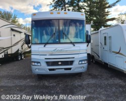 #100120BW - 2004 Winnebago Adventurer 33V