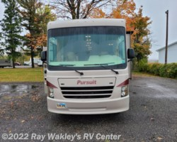 #09222DRL - 2015 Coachmen Pursuit 31 BDP