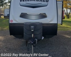 #101420JO - 2020 Winnebago Micro Minnie 2108DS