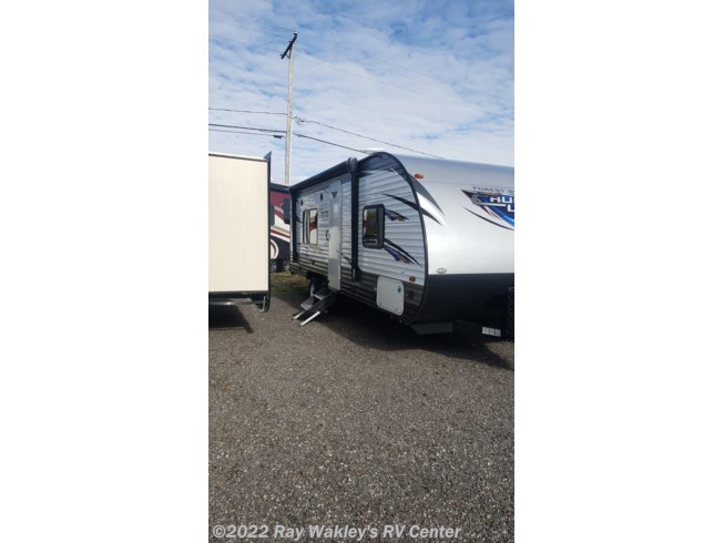 Used 2018 Forest River Salem Cruise Lite 241QBXL available in North East, Pennsylvania