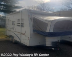 #68442A - 2005 Jayco Jay Feather 19H