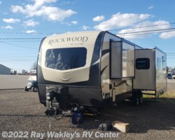 #100220RW - 2020 Forest River Rockwood Ultra Lite 2604SW
