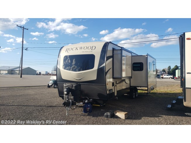 Used 2020 Forest River Rockwood Ultra Lite 2604SW available in North East, Pennsylvania
