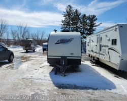 #4033A - 2016 Forest River R-Pod RP-179