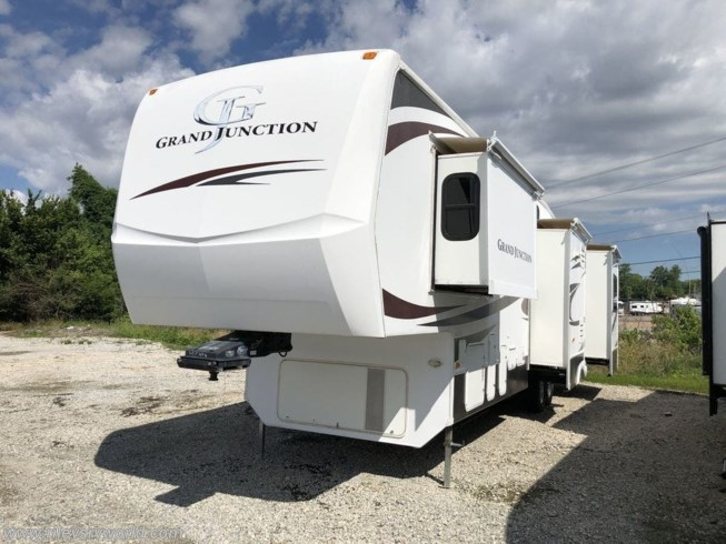 Used 2009 Grand Junction 34QRE available in Mayfield, Kentucky