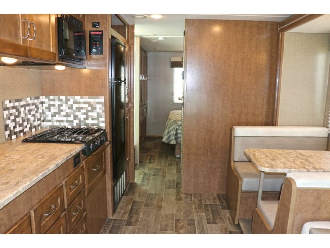 New 2019 Winnebago Outlook 31N available in Rockwall, Texas