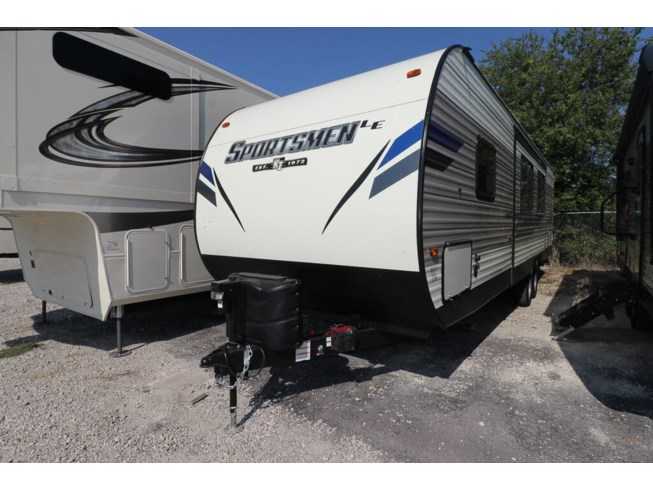 New 2020 K-Z Sportsmen LE 301BHKLE available in Rockwall, Texas